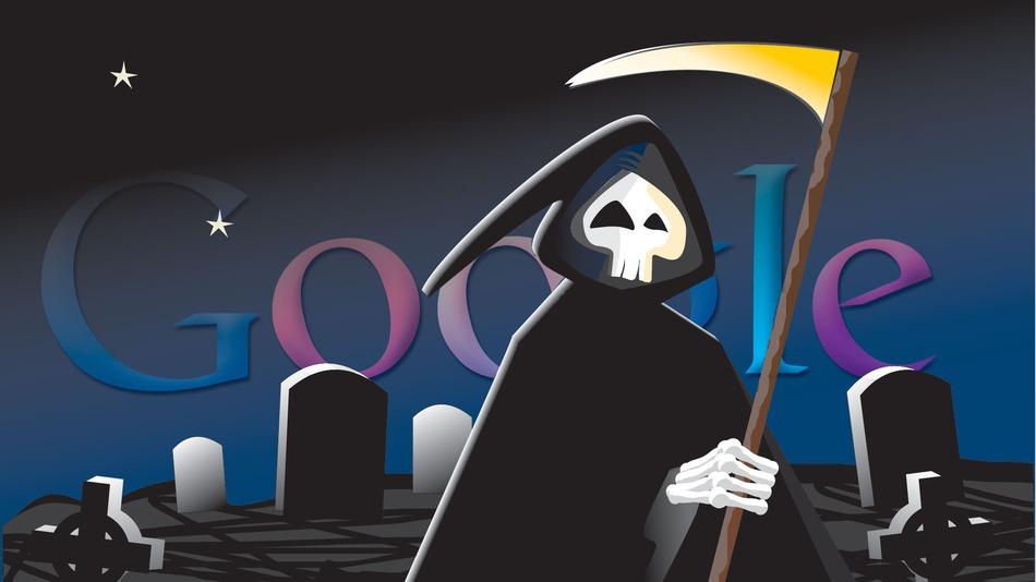 الگوریتم دزدان دریایی گوگل